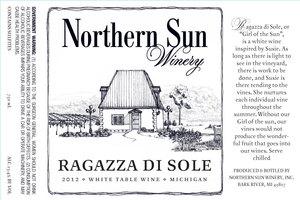 Ragazza Di Sole Wine